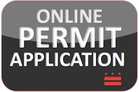 Online Permit Application for Open and Accessible Sites